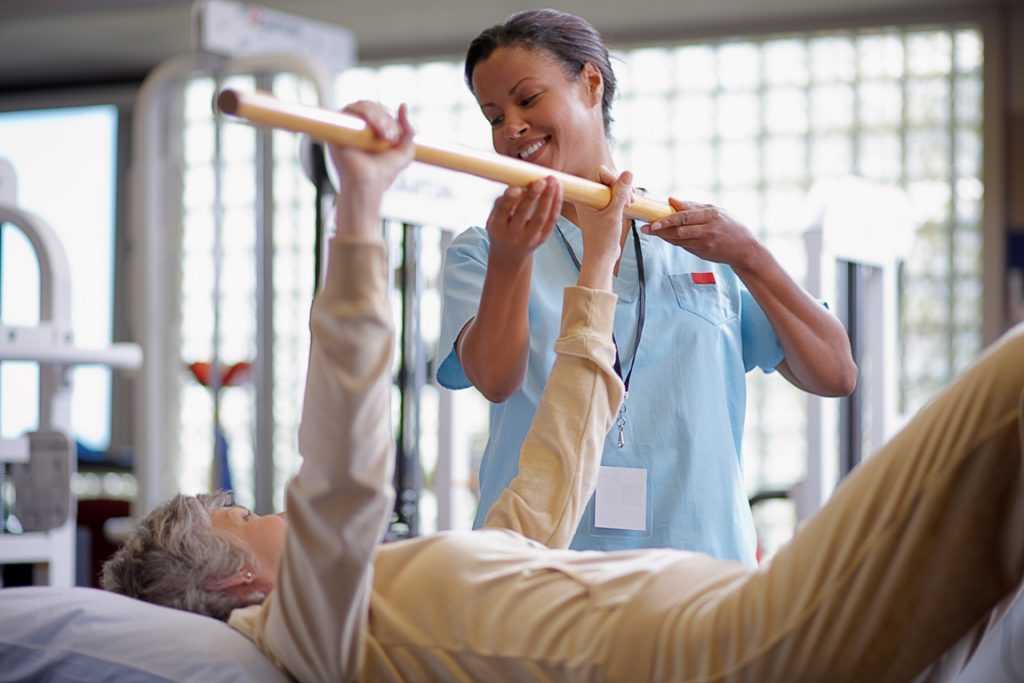 Precaution to Take Before Enrolling In a Physical Therapy Session