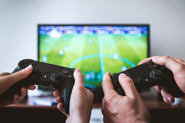 Can Playing Video Games Actually be Physical Therapy?
