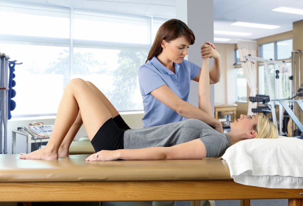 Tips To Find A Good Physical Therapist